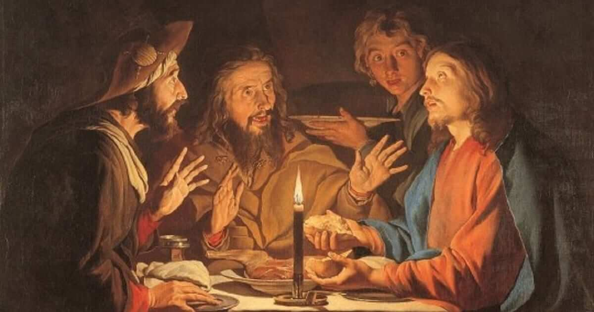 Recognizing Jesus in Your Daily Life - Catholic Daily