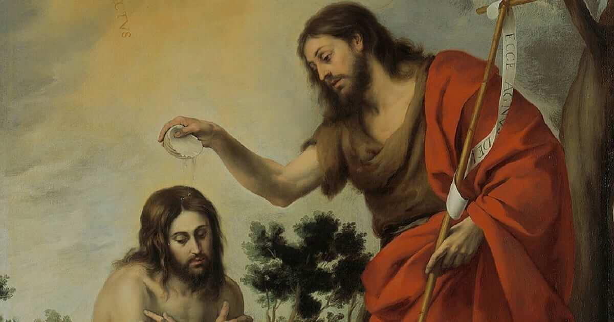 Born Again - Catholic Daily Reflections