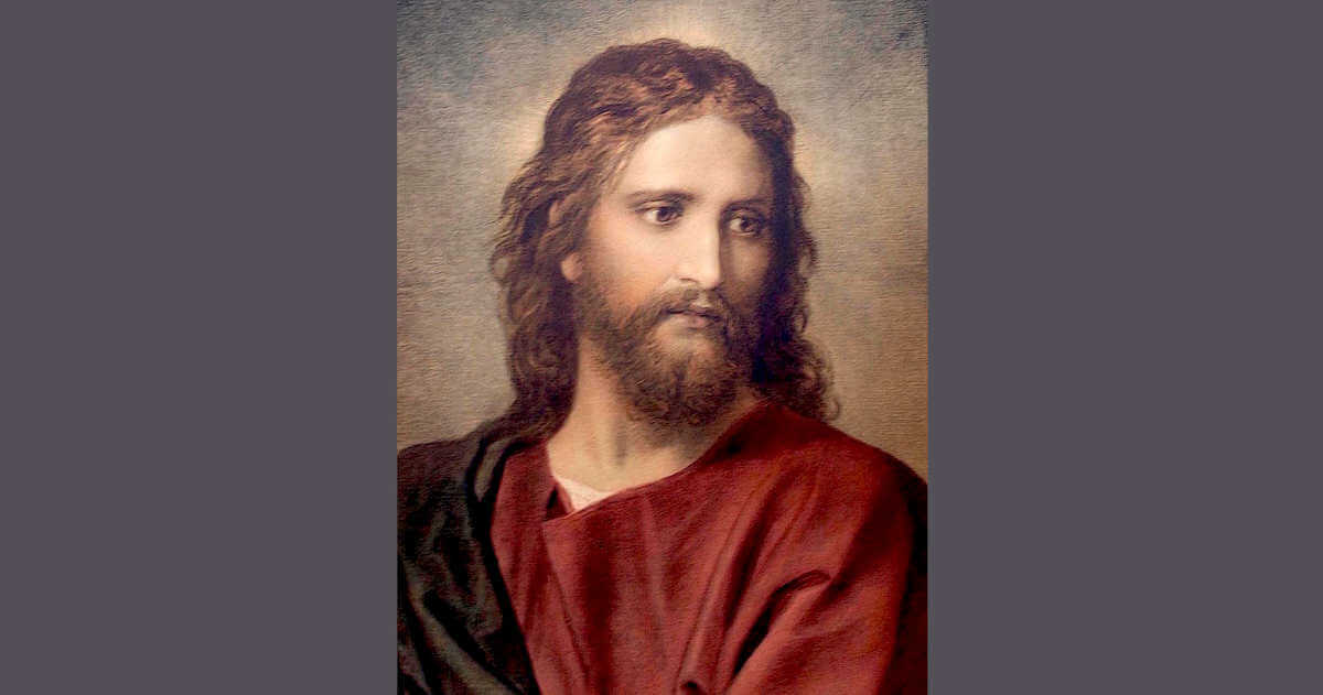 A Troubled Heart - Catholic Daily Reflections
