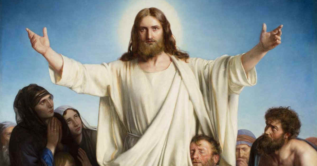 Catholic Daily Reflections on the Gospel- From
